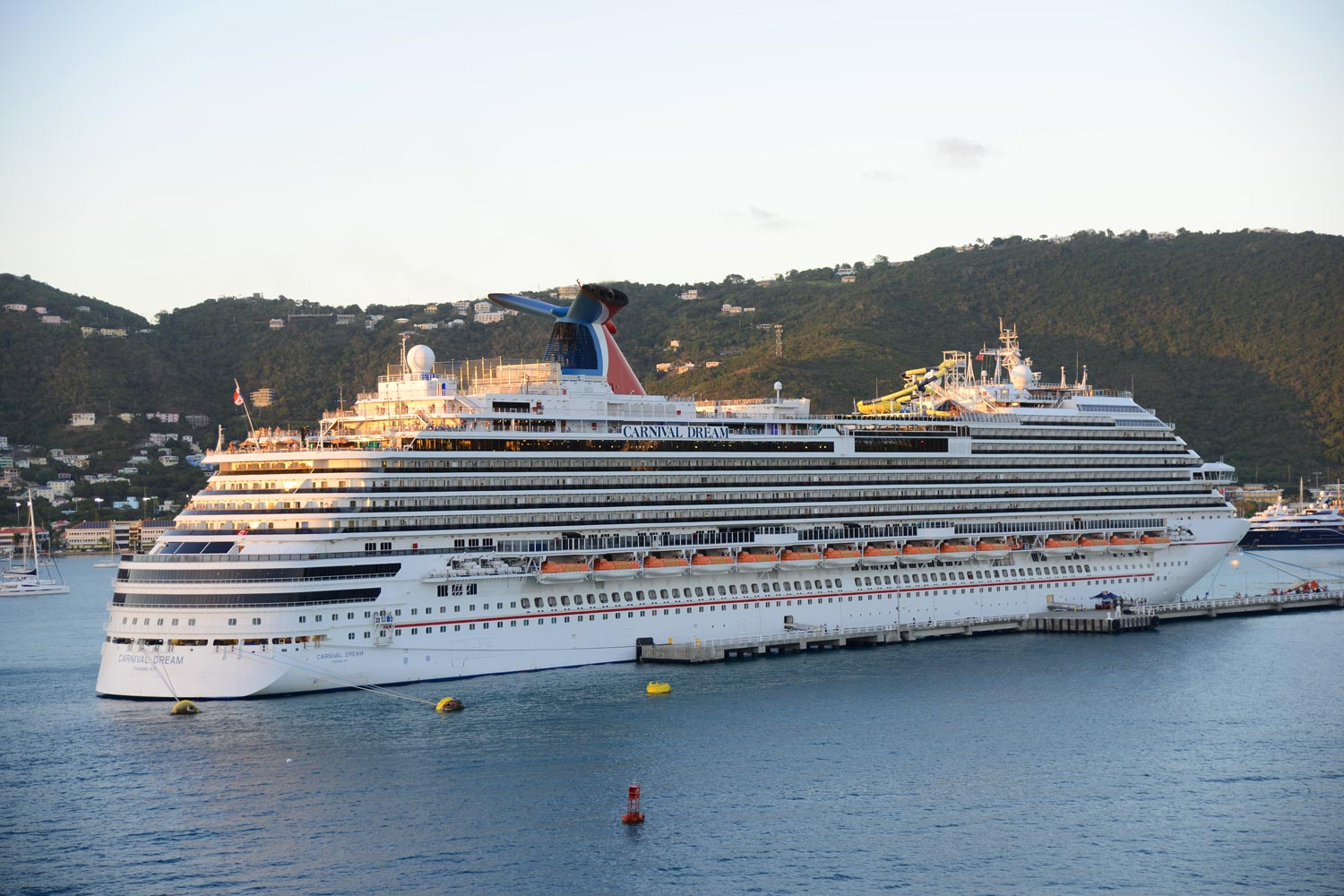 Montego Bay Cruise Excursions
