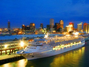 3-Day Cruises From New Orleans