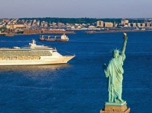 3-Day Cruises From New York