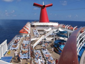 Cheap Cruises From Galveston