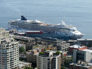 Cheap Cruises From Seattle