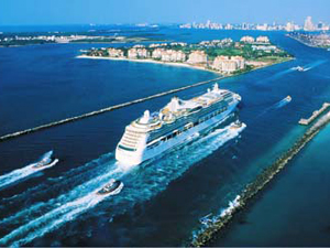 Cruise Deals From Miami