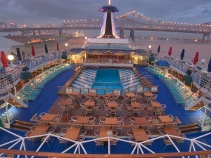 Cruise Lines From New Orleans