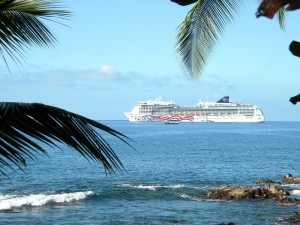 Cruises from Long Beach to Hawaii