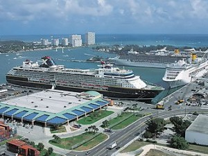 Fort Lauderdale Cruise Port >> Fort Lauderdale Cruise Terminal Review Parking Shuttles