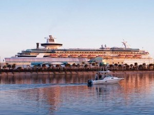 Tampa Cruise Port Review: Parking, Shuttles, Hotels