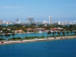 Weekend Cruises From Miami