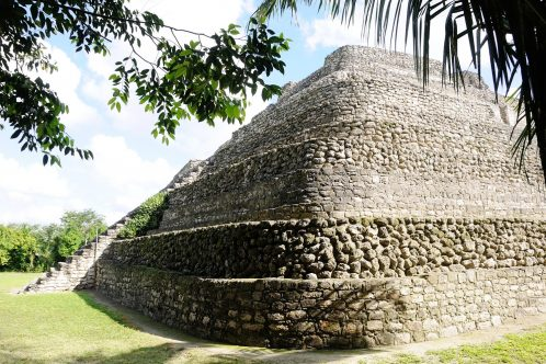 Costa Maya Cruise Excursions
